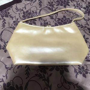 Victoria's Secret Bags - Victoria's Secret Pearl Colored Wristlet - NWOT